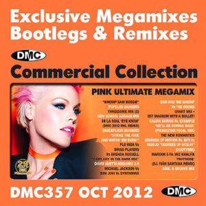 DMC Commercial Collection 357