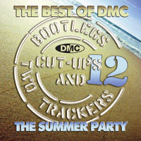 The Best Of DMC... Bootlegs, Cut-Ups And Two Trackers Vol 12