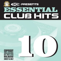 Essential Club Hits 10
