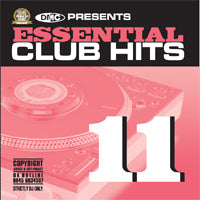 Essential Club Hits 11
