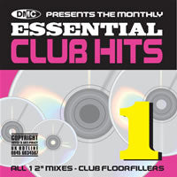 Essential Club Hits  1