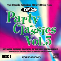 Party Classics Volume 5
