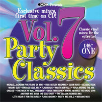 Party Classics Volume 7