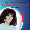 Greatest Mixes - Donna Summer - Volume 1
