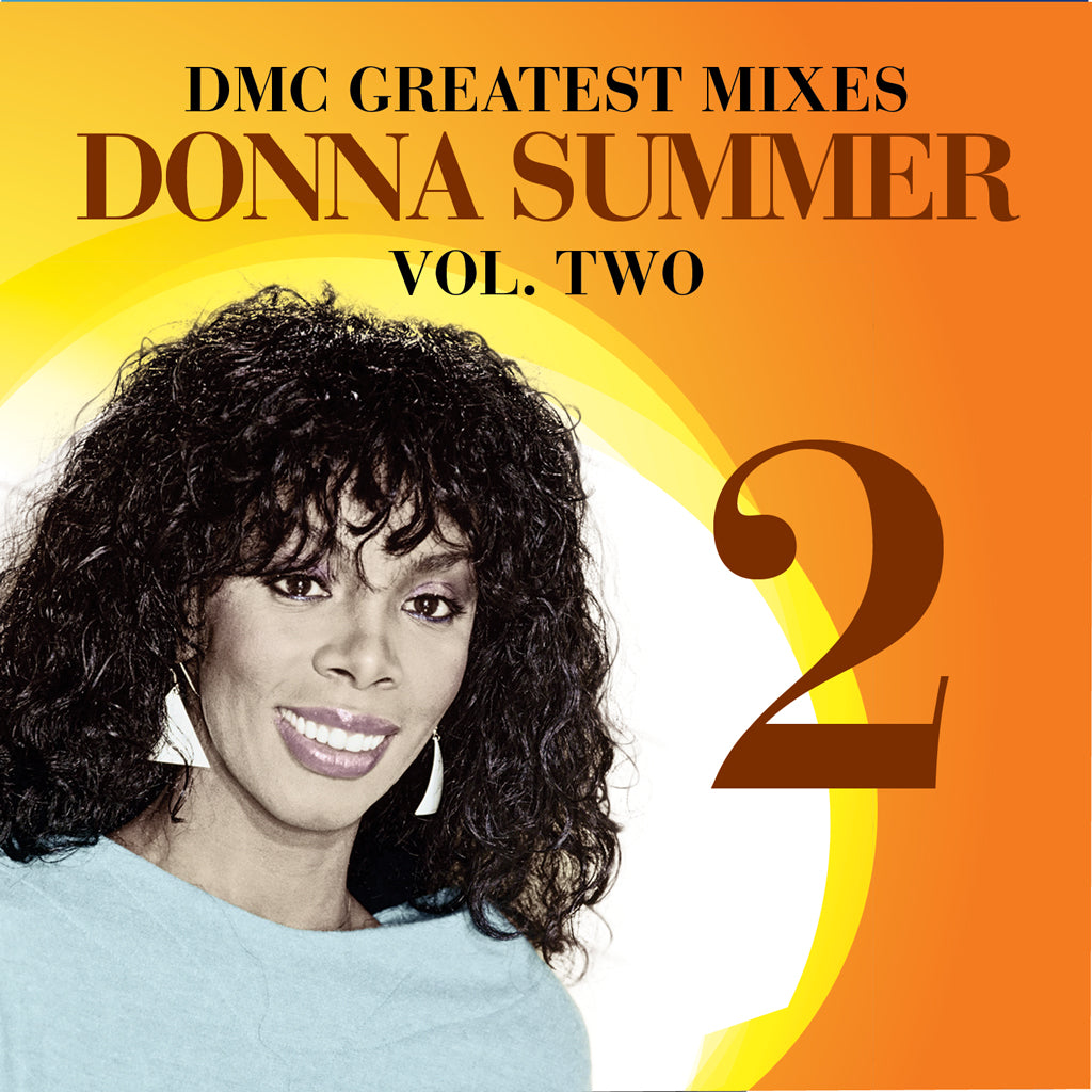 Greatest Mixes - Donna Summer - Volume 2