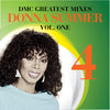 Greatest Mixes - Donna Summer - Volume 4