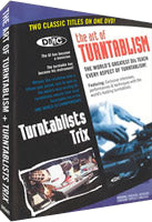 The Art Of Turntablism and Turntablist Trixs