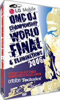 World DJ Championship 2006 DVD