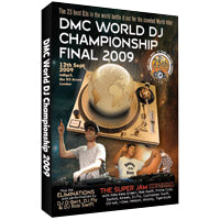 World DJ Championship 2009 DVD