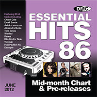 Essential Hits 86