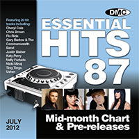 Essential Hits 87 - NEW RELEASE