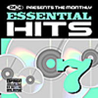 Essential Hits 07