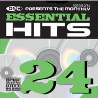 Essential Hits 24