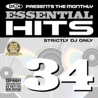 Essential Hits 34