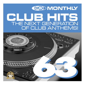 Essential Club Hits 63