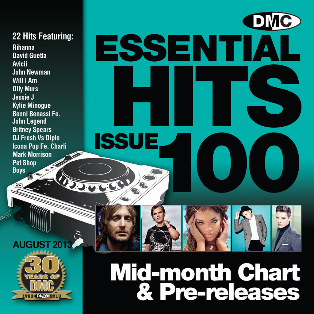 DMC Essential Hits 100