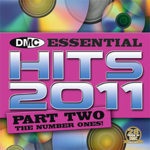 Essential Hits 2011 - End of Year