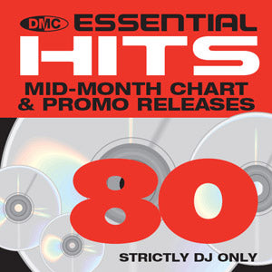 Essential Hits 80