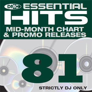 Essential Hits 81