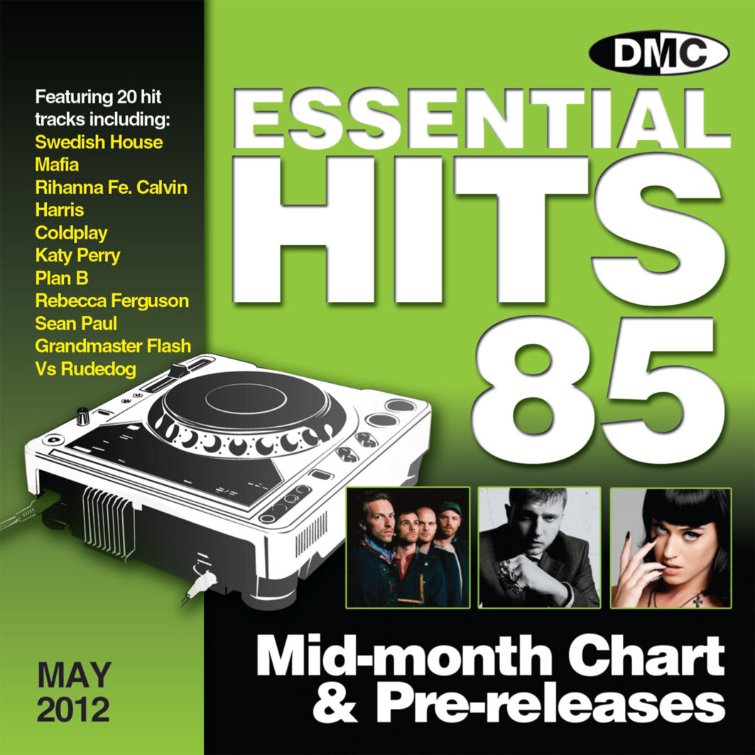Essential Hits 85