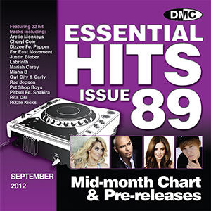 DMC Essential Hits 89