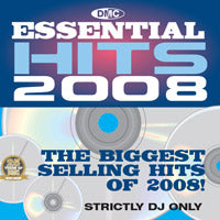 Essential Hits 2008