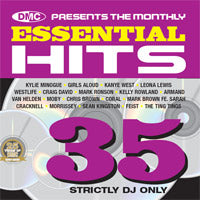 Essential Club Hits 35