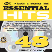 Essential Hits 48