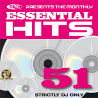 Essential Hits 51