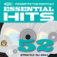 Essential Hits 52