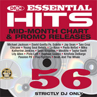 Essential Club Hits 56