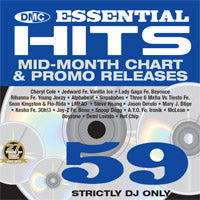 Essential Hits 59