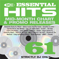 Essential Hits 61
