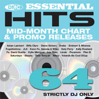 Essential Hits 64