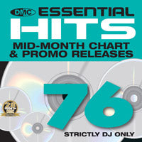Essential Hits 76