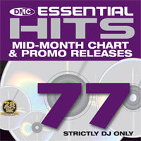 Essential Hits 77