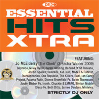 Essential Hits Extra 2009