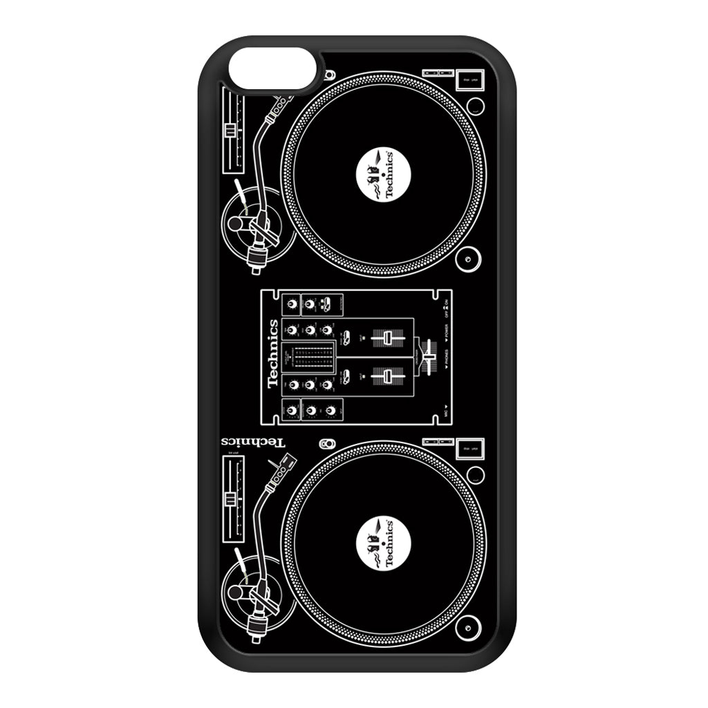 DMC/Technics Classic Turntables  iphone 6 Cover - NEW
