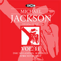 Michael Jackson - DMC Megamixes & Remixes - Volume 11