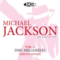 Michael Jackson - DMC Megamixes - Volume 2