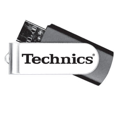 Technics branded USB Flash Drive 8 GB