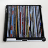 DMC Vinyl Junkie iPad Cover