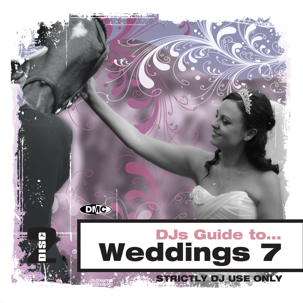 DMC DJs Guide To Weddings 7