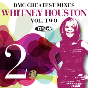 Greatest Mixes - Whitney Houston - Volume 2