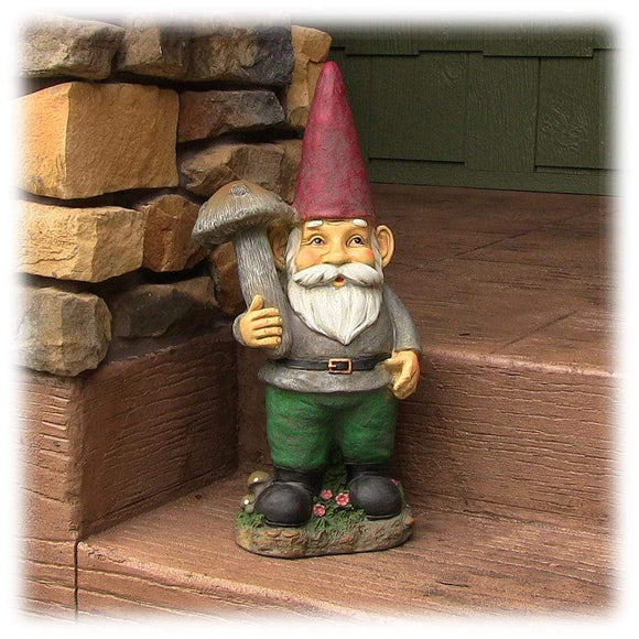 Gnomes, Elves, and Little Wee Ones