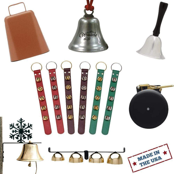 Bevin Brothers - A Tradition of Quality Bells
