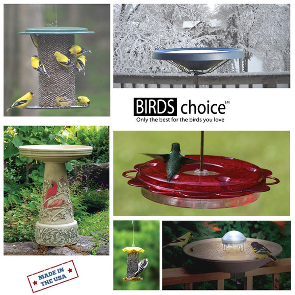 Birds Choice - Quality Birding Products Made in the USA!