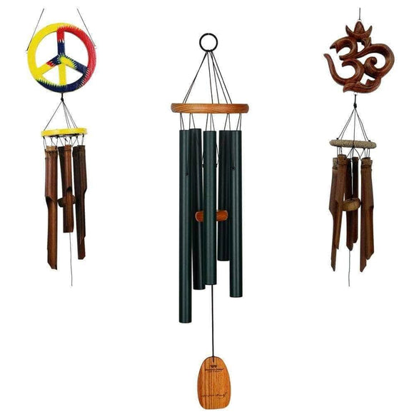 Windchimes & Bells