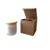 White Tea & Ginger Soy Candle - ColorCognition.com