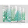 Green Fern Glasses - ColorCognition.com